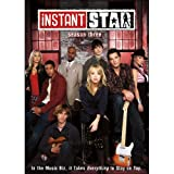 Instant Star: Season 3 (DVD)