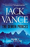 The Demon Princes: Volume 2 - The Face, The Book of Dreams
