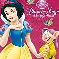 Blanche Neige, MON P'TIT CUBE