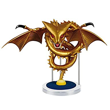Dragon Ball Z Super - Mega WCF - Super Shenlong 14 cm