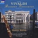Bassoon Concertos 1