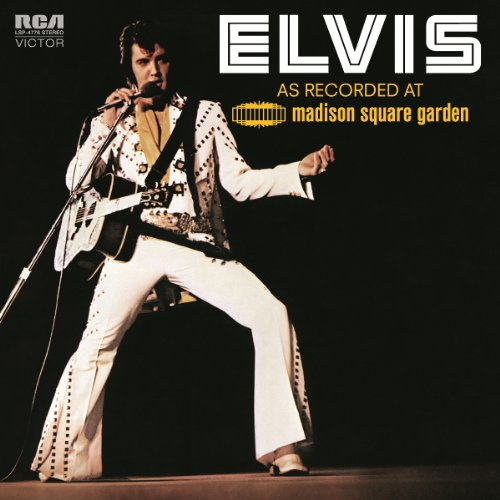 As-Recorded-At-Madison-Square-Garden-2LP-Vinyl-Elvis-Presley-Vinyl