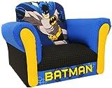 Warner Brothers Rocking Chair, Batman