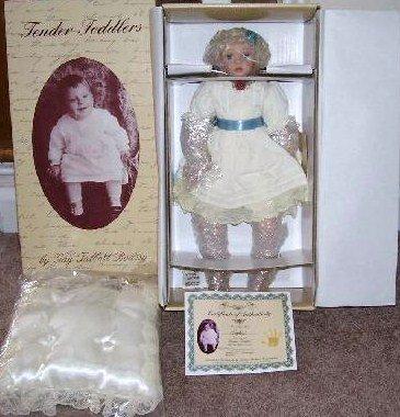 Sophie Tender Toddler Porcelain Doll By Gay Talbott Boassy - Buy Sophie Tender Toddler Porcelain Doll By Gay Talbott Boassy - Purchase Sophie Tender Toddler Porcelain Doll By Gay Talbott Boassy (Gay Talbott Boassy Porcelain Dolls, Toys & Games,Categories,Dolls,Porcelain Dolls)
