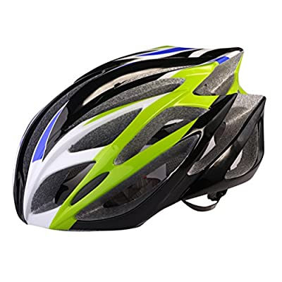Outdoor Bike Helmet for Adult Mountain/Road Cycling Helmet Full Face Helmet MTB Biking Helmet Women by Shuangjihshan