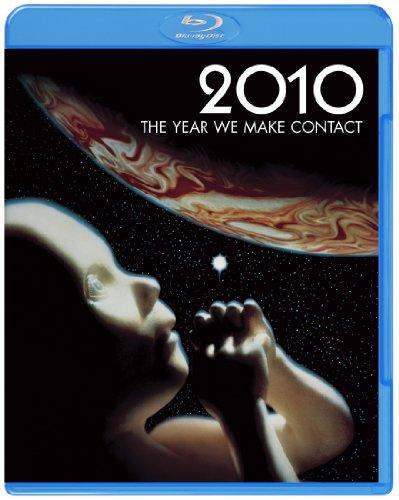 2010年 [Blu-ray] / ロイ・シャイダー, ジョン・リスゴー, ボブ・バラバン (出演); ピーター・ハイアムズ (監督)