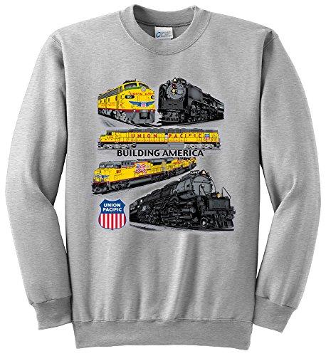 union-pacific-collage-authentic-railroad-sweatshirt-kids-medium-10-12-64