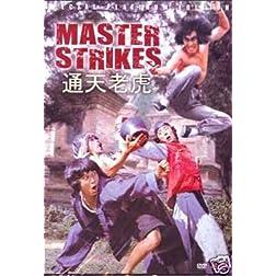 Master Strikes