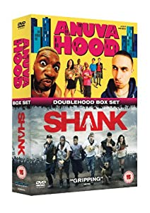Anuvahood / Shank Doublehood Box Set [DVD]