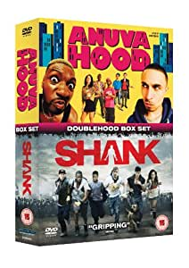 Anuvahood / Shank Doublehood Box Set [DVD]