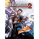 The Art Of Uncharted 2 Among Thieves (Art of the Game)by Daniel P. Wade