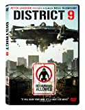 District 9 [DVD] [2009] [Region 1] [US Import] [NTSC]