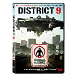 District 9 (Single-Disc Edition) ~ Sharlto Copley