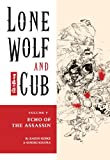 Lone Wolf and Cub, Vol. 9: Echo of the Assassin (1569715106) by Koike, Kazuo