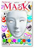 Great Gizmos Paint Your Own Mask