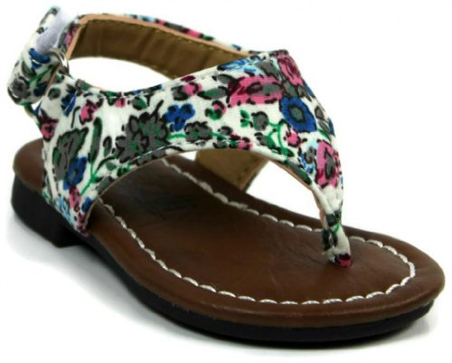 Baby Girl Shoes Size 3 front-31864