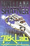 TekLab (Pan Science Fiction) (0330324721) by WILLIAM SHATNER