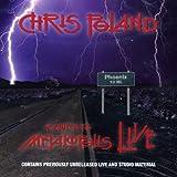 Return to Metalopolis: Live by CHRIS POLAND (2007-06-26)