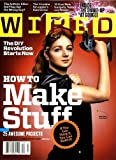 Wired [US] April 2011 (単号)