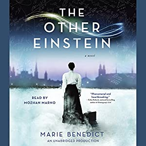 The Other Einstein Audiobook