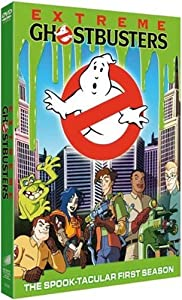 Extreme Ghostbusters - saison 1, vol. 1