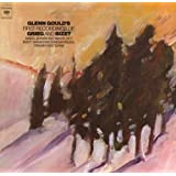 Glenn Gould Jubilee Edition: First Recording of Grieg and Bizet