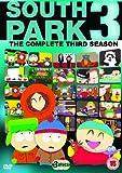 echange, troc South Park - Season 3 [Import anglais]