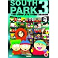 South Park - Season 3 (re-pack) [DVD]