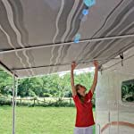 by Fiamma Fiamma Caravanstore Awning Canopy Support Leg 03732C01