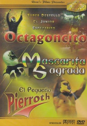 La Mejor Lucha Clasica Mexicana (070)
