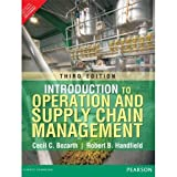 img - for Introduction to Operation and Supply Chain Management Third Edition book / textbook / text book