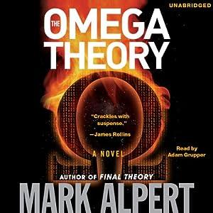The Omega Theory   [Mark Alpert]