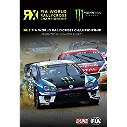 Fia World Rallycross 2017 Review