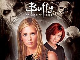 Buffy The Vampire Slayer Season 4