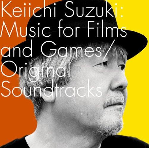 Keiichi Suzuki Music For Films And Games