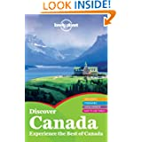 Lonely Planet Discover Canada (Full Color Country Travel Guide)