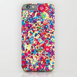 - Bloom iPhone 6 Case by Saif Chowdhury: Cell Phones & Accessories