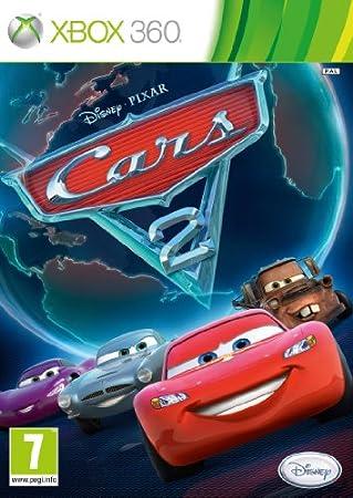 Cars 2 (Xbox 360)