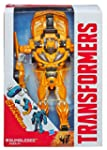 Transformers Flip and Change Bumblebee