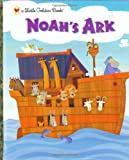 Noah s Ark (Little Golden Book)