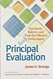 img - for Principal Evaluation: Standards, Rubrics, and Tools for Effective Performance book / textbook / text book