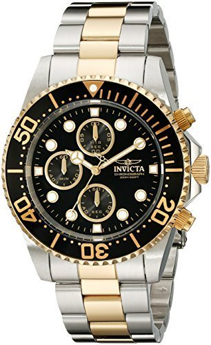 Invicta-Men-s-1772-Pro-Diver-Collection-Chronograph-Watch