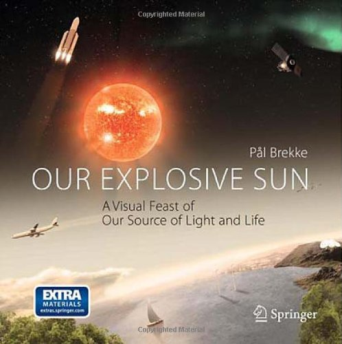 Our Explosive Sun: A Visual Feast of Our Source of Light and Life