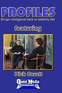 PROFILES featuring Dick Cavett