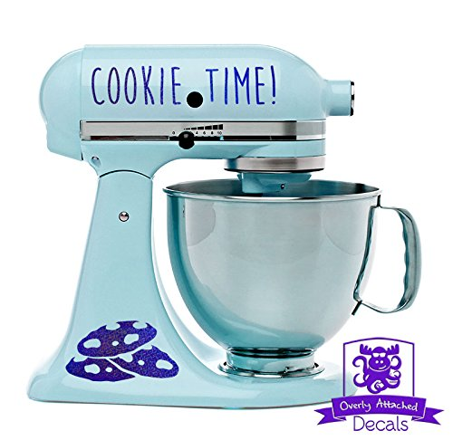 cookie-time-cookie-stack-kitchen-stand-mixer-front-back-specialty-vinyl-decal-set-blue-metal-flake