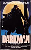 img - for Darkman book / textbook / text book