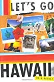 img - for Let's Go Hawaii 4th Edition book / textbook / text book