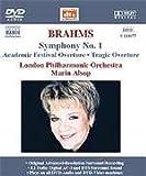 Symphonie Nr. 1/Ouvertüren [DVD-AUDIO]