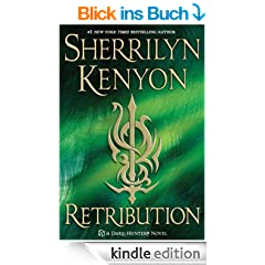 Retribution (Dark-Hunter Novels)
