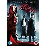 Red Riding Hood [DVD] [2011]by Amanda Seyfried